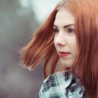 Настя. :: Наталья Лысенко