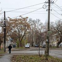 В Таганроге :: Константин Бобинский