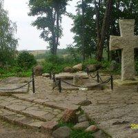 Труворов крест :: Виктор Мухин