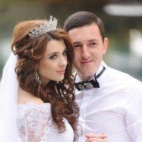 Свадьба Сочи :: Олеся Горельникова