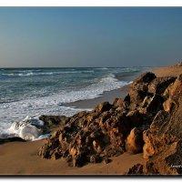 Море. :: Leonid Korenfeld