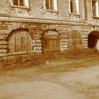 Преданья старины глубокой... :: Дмитрий
