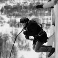 Прыгай :: Дмитрий Арсеньев