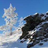 На пути к вершине :: Kogint Анатолий