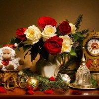 Праздник - в наше детство дверца... :: Валентина Колова
