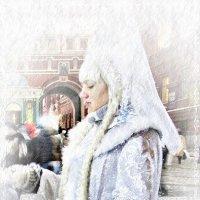 Сказка почти рядом... :: Ирина Князева
