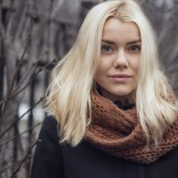 Зимняя черешня :: Юлия Толстун_Пасюк