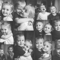 дети :: Елена Олейник