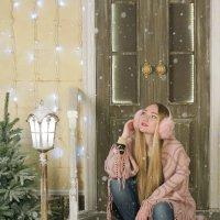 Накануне Рождества... :: Виктория Иванова
