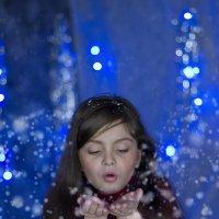 Мой Ангел :: Ирина Малинина