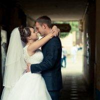 Свадьба :: Олександр