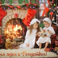 """""""С Новым годом и Рождеством!"""" :: Natusya 89"""