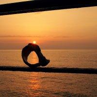 Поймать восход... :: Swetlana V