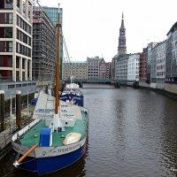 Hamburg. :: Nina Yudicheva