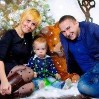 Скоро Новый год :: Ванда Азарова