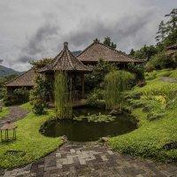 отель на Бали :: Александр