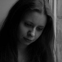 портрет :: Анастасия Кулагина