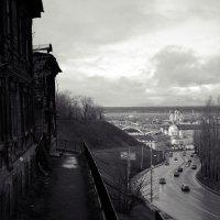 Олег Кашаев - Город с историей