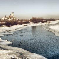 Зима :: Олександр