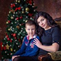 Новогоднее. :: Ольга Егорова