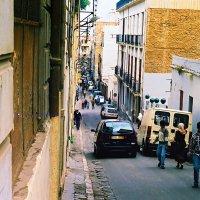 2001 год. Алжир, город Оран (Oran) :: Сергей Коньков