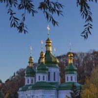 Георгиевский собор :: Андрей Нибылица