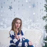 Новогоднее :: Марта Новик