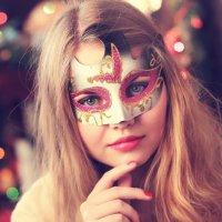 Новогодний карнавал :: Евгения Новикова