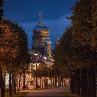 Прогулки вечером... :: Валентин Яруллин