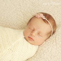 Малышка :: Виктория Агаркова