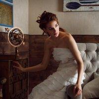 невеста :: Александра Реброва