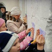 Письма к Деду Морозу! :: Владимир Шошин