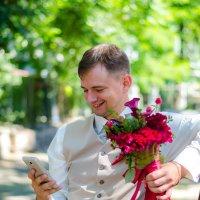 Свадьбы :: Вячеслав Мурусидзе