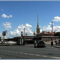 Кронверкский мост :: Вера