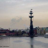 Москва на воде... :: Виктор М