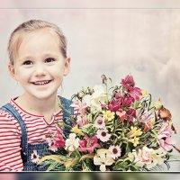 Милое дитя :: Натали Никулина