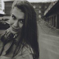 Портрет :: Юлия Тарасова