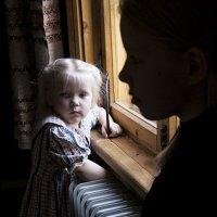 Сестры :: Людмила Синицына