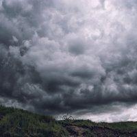 Буря :: Сергей Щербаков