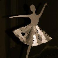 Балерина :: Полиша Баринова