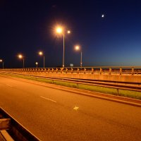 Теплая ночь :: Eugene Ger