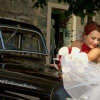 портрет невесты :: Владимир Жолдош