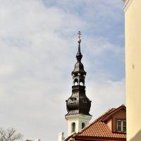 Таллин :: Юрий Никитин