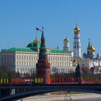 Репетиция парада :: Alexander Moshkin
