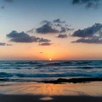 Sunset :: susanna vasershtein
