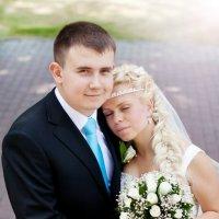 Свадебное :: Алена Баранова