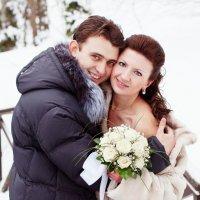 Зимнее :: Алена Баранова