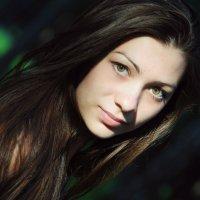 Ангелина :: Анастасия Емельянова