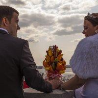 Свадьба Я+С, апрель :: Екатерина Калашникова