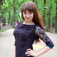 Анастасия :: Вероника Полканова